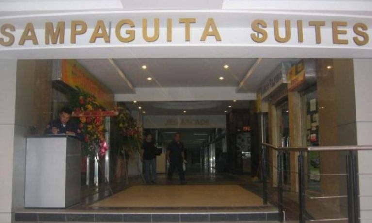 Sampaguita Suites Jrg Cebu